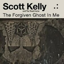 "SCOTT & THE ROAD HOME KELLY ""THE FORGIVEN GHOST IN ME"" CD NEU"