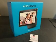Echo Show 10(3rd Gen)  HD smart display with motion and Alexa   Charcoal NEW