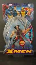 🔥Toybiz Marvel Legends X-Men Classic NINJA STRIKE WOLVERINE Action Figure🔥