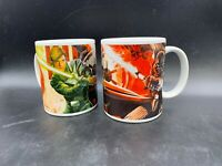 Star Wars Coffee Mug Set Of 2. Anakin / Darth Vader 2011 Galerie 2011
