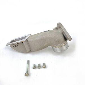 2007-2013 MAZDASPEED Mazda 3 Speed OEM Intercooler Cold Pipe TMIC Tube 2.3 Turbo