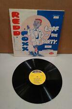 Red Foxx Laff of the Party L P Record Album Vol. 4 Dooto Records