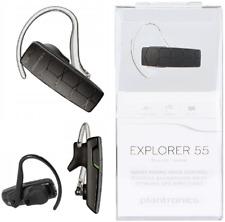 Plantronics Bluetooth Headset Explorer 55 Fur 2 Phones Samsung iPhone Huwaei Son