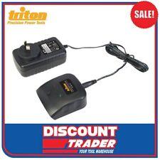Triton 18V Lithium-Ion XT Battery Charger 802719 - XT60FC