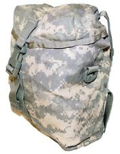 Made in US Military MOLLE II ACU Sustainment Pouch Rucksack Main Backpack