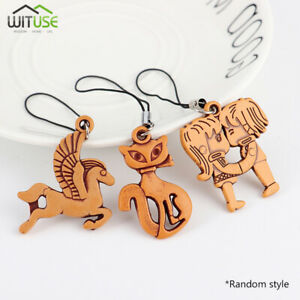 mobile phone strap charms dangle pendant purse decoration accessories random 28
