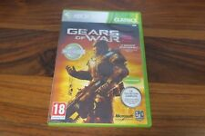 GEARS OF WAR 2  ALL FRONTS COLLECTION     -----  pour XBOX 360