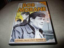 """DVD """"BOB MORANE, 2EME PARTIE"""" Claude TITRE, Billy KEARNS / 7 épisodes"""