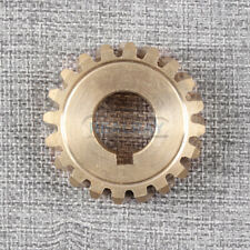 For MTD Snowthrower 917-0528A 20 Tooth Gear Worm Craftsman TroyBilt Yard Machine