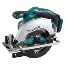 Makita DSS611Z 18V LXT Li-Ion Cordless 6-1/2in Circular Saw (Tool Only)