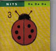 Nits-Da Da Da cd single