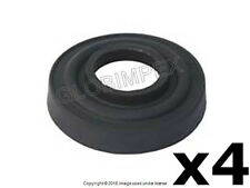 MERCEDES (2001-2018) Control Arm Bushing Washer (4) Elastomeric Cup URO PARTS