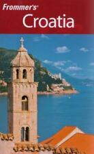 NEW - Frommer's Croatia (Frommer's Complete Guides) by Olson, Karen Torme
