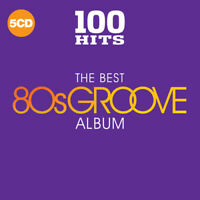 Various Artists - 100 Hits: The Best 80S Groove Album [New CD] Boxed Set, UK - I