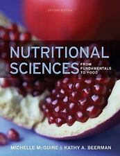 Nutritional Sciences: From Fundamentals to Food (with Table of Food Composition