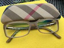 Brillengestell Damen BURBERRY