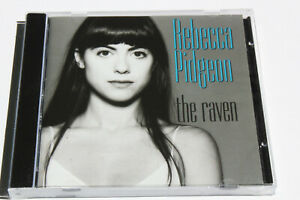 AUDIOPHILE CD REFERENZ - Rebecca Pidgeon - Chesky Records - p1