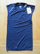 7H/MENS NIKE PRO FITTED/FIT DRY/TANK TOP/SHIRT/SLEEVELESS/XXL/NWT!