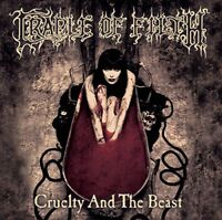Cradle Of Filth - Cruelty and The Beast [CD]