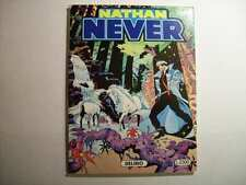 NATHAN NEVER N° 21 -  ( n2a)