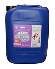 Vetech 20L Antifreeze & Summer Coolant 20 Litre Purple G13 Spec Anti Freeze