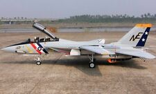 F-14 Tomcat  102 inch Wing   Giant Scale RC AIrplane Printed Plans & Templates