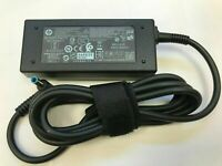 HP Genuine Notebook Adapter 45W 19.5V 2.31A BLUE Tip ProBook Stream 854054-003