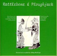 Ashley Hutchings Rattlebone & Ploughjack CD NEW SEALED 1997 Remastered Folk