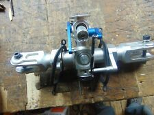 RAPTOR 60 / 90 ALLOY MAIN ROTOR HEAD ASSEMBLY C/W ALLOY FLYBAR SEESAW