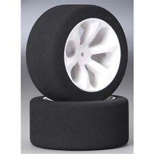 JACO 2050 Foam Rear Tires (Pink)