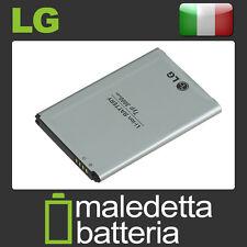 BL-53YH Batteria ORIGINALE Lg D830 D850 D851 D855 D858 D859 F400 F4400L G3 (JJ2)