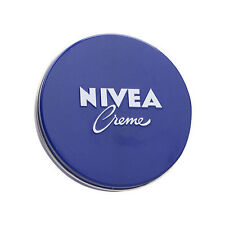 4 X NIVEA Creme Moistursing Moisturiser Cream for Face Hand Body 50ml