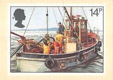 B98856 fishing cockle dredging  uk   ship bateaux