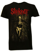 T-shirt Heavy Metal Slipknot
