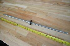 NEW! Hiwin S140A6F x756mm Precision Rolled Ballscrew 15mm dia. - THK CNC Router