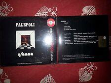 CD OSANNA PALEPOLI   PROGRESSIVE ROCK ITALIANO NUOVO SIGILATO