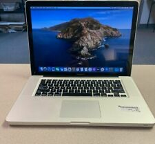 2012 Apple Macbook Pro 15in - 2.3ghz Intel Core i7 - Choose Specs & Condition