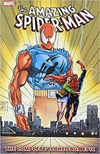 SpiderMan: The Complete Clone Saga Epic - Book 5 (Amazing Spider-Man (Paperback