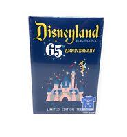 Disneyland Resort Funko T-shirt 65th Anniversary Limited Edition XL NEW