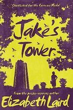 NEW Jake's Tower by Elizabeth Laird