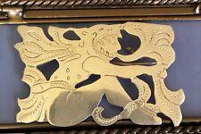 925 GUATAMALA Vintage brooche