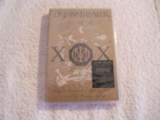 "Dream Theater ""Score"" 2006  2 DVD Rhino Live in New  New Sealed 251 min."