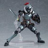 Max Factory figma Goblin Slayer Action Figure #424 Good Smile Company Toy doll