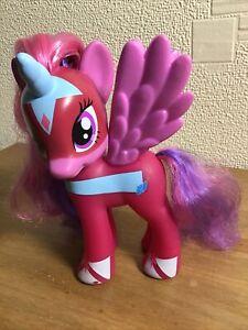 Hasbro My Little Pony Twilight Sparkle Masked Matterhorn Unicorn Fab Gift