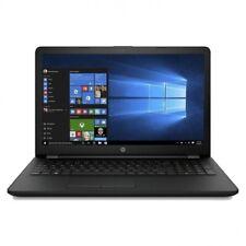 """Ordenador portatil 15 6"""" HP Intel 4GB 120ssd Win 10 Office"""