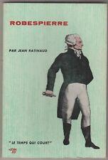 Robespierre Jean Ratinaud