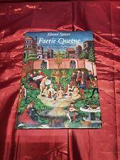 The illustrated Faerie Queene by Edmund Spenser