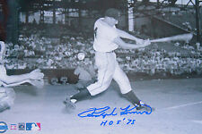 RALPH KINER AUTOGRAPHED 8X10 PITTSBURGH PIRATES SIGNED PHOTO