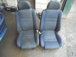 mg tf pair seats