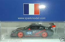 Porsche 997 Cup Gangant 24h Endurance Série Paul Ricard 2016 Spark 1:43 SF112